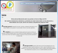 www.clinicadelpiebuenavista.com