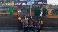 Paintball Pinomar