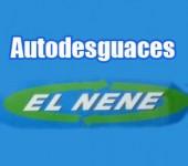 Autodesguaces EL Nene 1