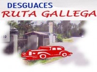 Ruta Gallega