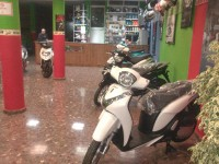 Motos Valdivia