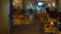 Cafeteria LBV