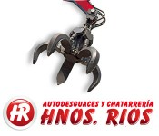 Autodesguaces Rios 1