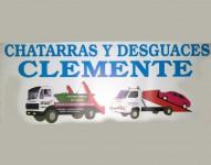 Desguace Clemente 0