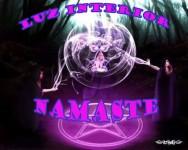 Luz Interior Namaste