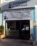 Zapatero Los Boliches Fuengirola